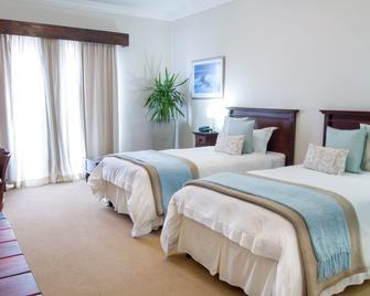 斯瓦科普蒙德海濱溫泉飯店 - 斯瓦科普蒙德 - 臥室