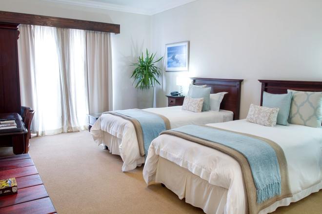 Seaside Hotel & Spa - Swakopmund - Bedroom