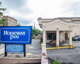 Rodeway Inn - Woodland Park - Edificio