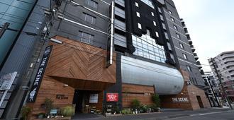 Hotel The Scene - Adult only - Yokohama - Edificio