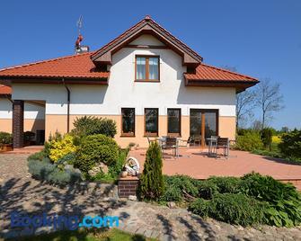 Villa Cis - Darłowo - Building