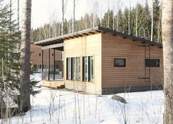 Wooddream - Taipalsaari - Будівля