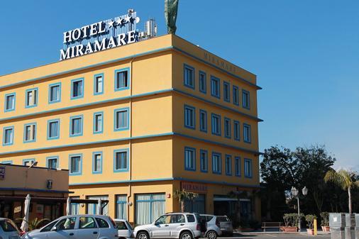 Miramare - Catania - Building