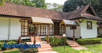 Supalai Pasak Resort Hotel And Spa - Ban Kaeng Khoi - Building