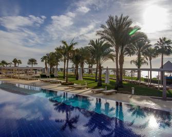 Monte Carlo Sharm El Sheikh Resort - Sharm El Sheikh - Pool