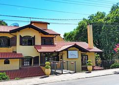 波薩達大地魅力旅館 - 卡內拉 - 卡內拉 - 建築