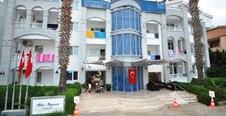 Blue Lagoon Otel - Marmaris - Building