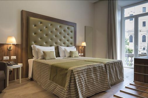 Navona Luxury Guest House - Rome - Bedroom