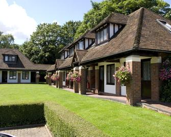Boxmoor Lodge - Hemel Hempstead - Gebouw