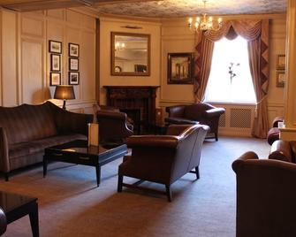 The Dukes Head Hotel - King's Lynn - Lounge