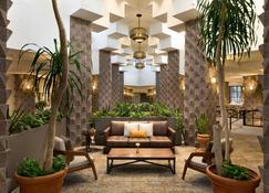 DoubleTree Resort by Hilton Paradise Valley - Scottsdale - Scottsdale - Patio