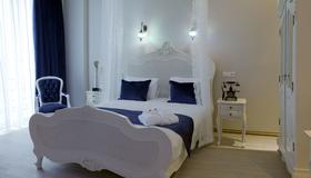 The Selection Suites - Istanbul - Chambre