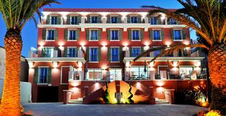 Boutique Hotel Liberata - L'Île-Rousse - Edificio