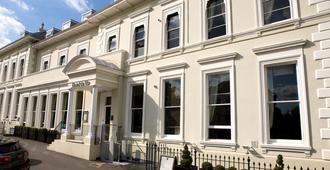 Hotel Du Vin & Bistro Cheltenham - Cheltenham - Gebäude