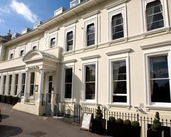 Hotel Du Vin & Bistro Cheltenham - Челтенхам - Building