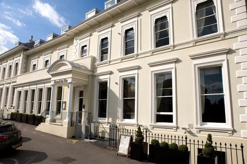 Hotel du Vin & Bistro Cheltenham - Cheltenham - Building