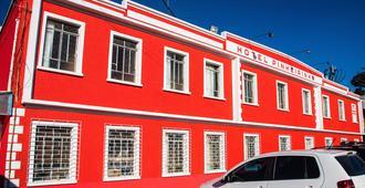Hotel Pinheirinho - Curitiba