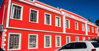 Hotel Pinheirinho - קוריטיבה