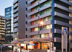 Novotel Wellington - Wellington - Building