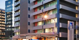 Novotel Wellington - Wellington - Edificio