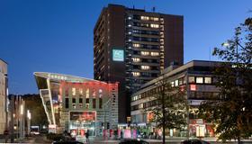 AC Hotel by Marriott Innsbruck - Innsbruck - Building