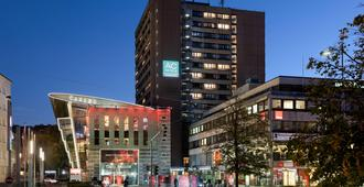AC Hotel by Marriott Innsbruck - אינזברוק - בניין