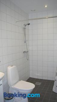 Hobykrok B&B - Lund - Bathroom