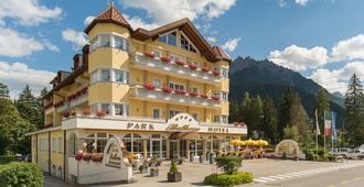 Park Hotel Bellevue - Dobbiaco/Toblach - Κτίριο