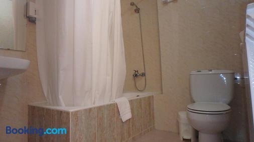 Xalet Besoli - Arinsal - Bathroom