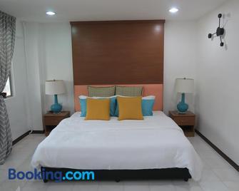 Loft 3 - Padang Besar - Bedroom