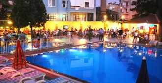 Orient Suite Hotel - Alanya - Pool