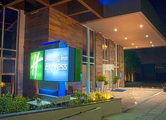 Holiday Inn Express Farroupilha - Farroupilha - Κτίριο