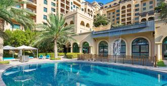 Fairmont The Palm - Dubai - Pool