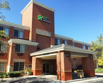 Extended Stay America - Milwaukee - Brookfield - Brookfield - Building