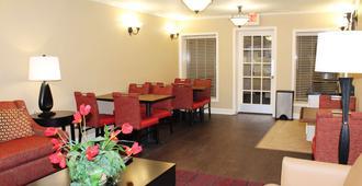 Extended Stay America Suites - Milwaukee - Brookfield - Brookfield - Restaurant