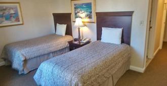 Wellington Resort - Newport - Habitación
