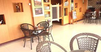 Hotel 63 - Rangún - Edificio