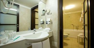 Best Western Crystal Palace Hotel - Torino - Makuuhuone
