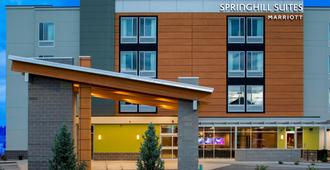SpringHill Suites by Marriott Kalispell - Kalispell