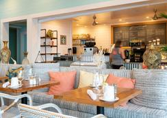Oceans Edge Key West Resort, Hotel & Marina - Key West - Ravintola