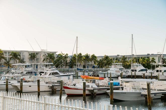 Oceans Edge Key West Resort, Hotel & Marina - Key West - Nähtävyydet
