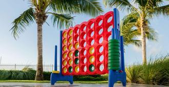 Oceans Edge Key West Resort, Hotel & Marina - Key West - Tesis olanığı