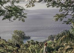 Hacienda Cocuyo - Samaná - Outdoor view