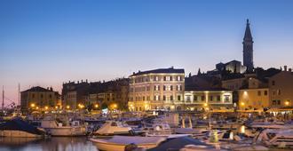 Hotel Adriatic, Rovinj - Rovinj - Vista del exterior