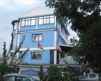 Kanuku Suites - Georgetown - Building