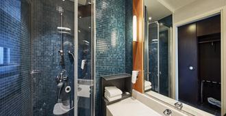 Holiday Inn Helsinki - West Ruoholahti - Helsinki - Bathroom