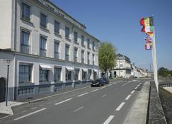 Best Western Adagio - Saumur - Edificio