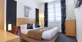 Best Western Adagio - Saumur - Bedroom