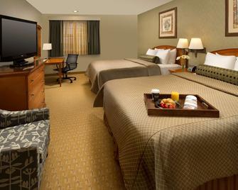 Redmond Inn - Redmond - Schlafzimmer