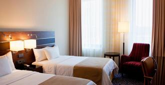Courtyard by Marriott Vienna Prater/Messe - Vienna - Bedroom